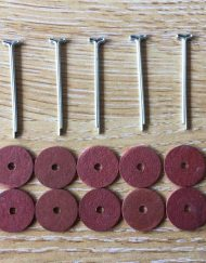 12mm cotter pin joints amazing craft for toy making