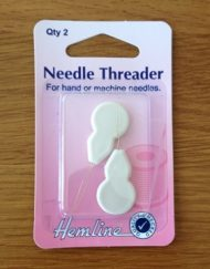 Pack of 2 Hemline Needle Threader