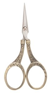 Hemline Pro Cut Scissors small
