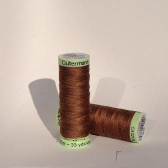 Gutermann Top Stitch 124