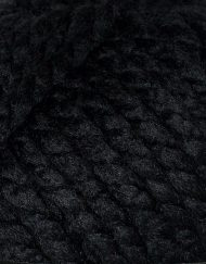 Cygnet Seriously Chunky Yarn - Black