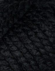 Cygnet Seriously Chunky Yarn - Black