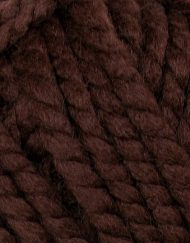 Cygnet Seriously Chunky Yarn - Chocolate Brown