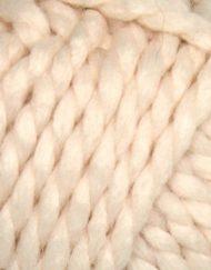 Cygnet Seriously Chunky Yarn - Cream