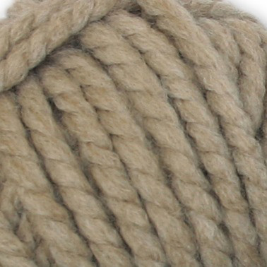 Cygnet Seriously Chunky Yarn - Fawn