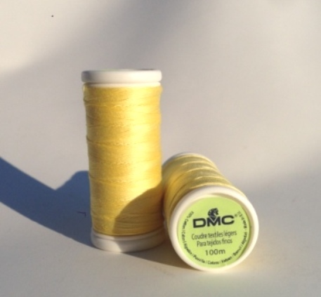 DMC Cotton Sewing Thread 2533