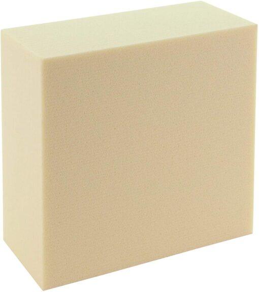 Hawthorn Handmade Foam Block White