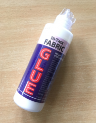 Hi Tack Fabric Glue