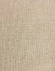Unbleached cotton calico