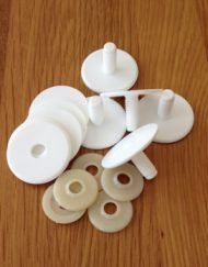 45mm safety joints for toy making