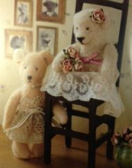 Needle Felting Bears Book
