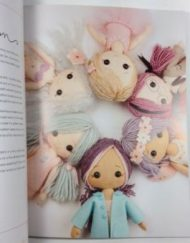 My Felt Doll book by Shelly Down