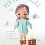 My Felt Doll by Shelly Down