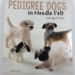 Needle Felting Dogs Book