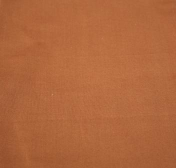 Tilda doll fabric - brown