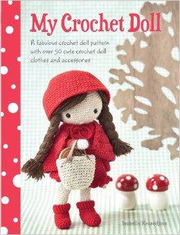 My Crochet Doll by Isabelle Kessedjian