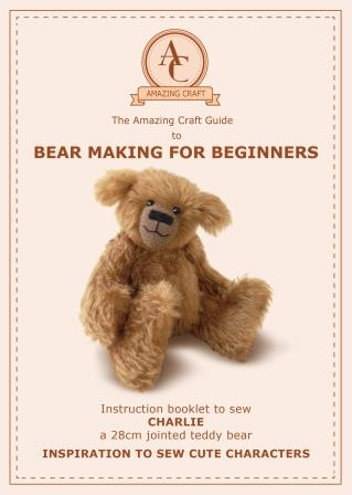 Bear Making for Beginners