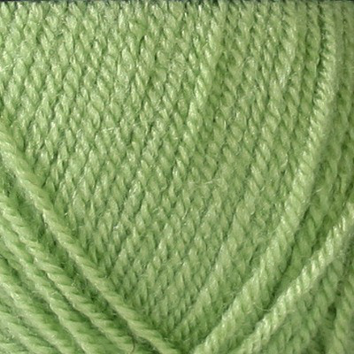 Cygnet Double Knit - Kiwi
