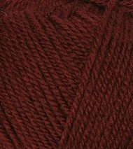 Cygnet Double Knit -Rust