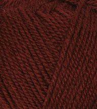 Cygnet Double Knit -Rust