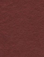 30% Wool Felt - Chestnut