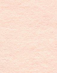 30% Wool Felt Flesh Pink