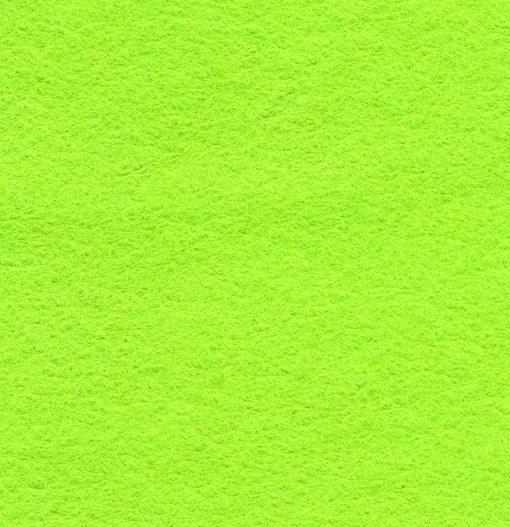 30% Wool Felt - Leaf Green