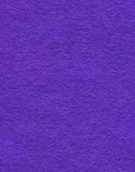 305 Wool Felt - Purple