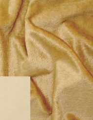 Helmbold 7mm Mohair Fabric Vintage Sand On Beige