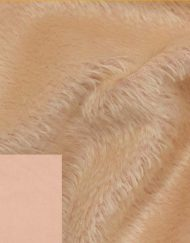 Helmbold 12mm Mohair Fabric French Pink