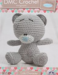 DMC Tatty Teddy Crochet Pattern