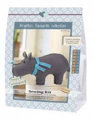 Go Handmade Charlie Hippo and Birdie Kit