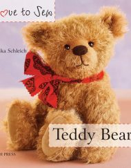 Teddy Bear Making Book