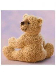 Love to Sew Teddy Bears by Monika Schleich