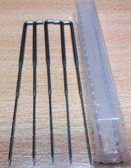 Needle Felting Needle 32 Gauge Reverse