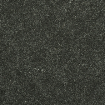 100% Wool Felt Pebble Grey