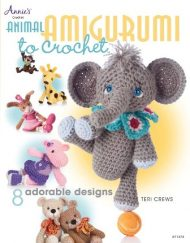 Animal Amigurumi to Crochet by Teri Crews