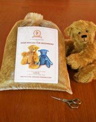 Bear Making for Beginners Kit