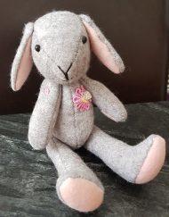 Sophia Rabbit Make of the Month