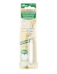 Refill Cartridge Chaco Liner Pen White