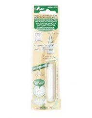 Refill Cartridge Chaco Liner Pen White