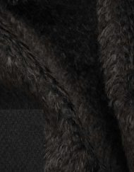 Helmbold Mohair 12mm Sparse - Black