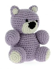 Hoooked, Billie Bear, Crochet Kit