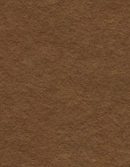 30% wool felt - sable