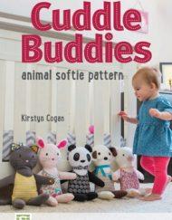 Cuddle Buddies by Kirstyn Cogan