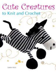 Crochet & Amigurumi Books