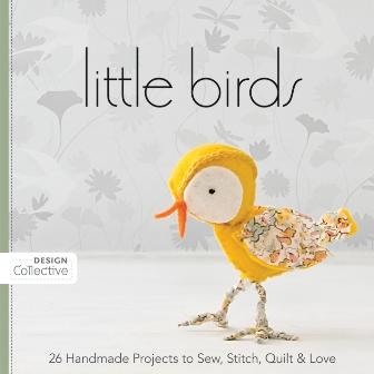 Little Birds by Susanne Woods