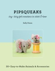 Pipsqueaks by Sally Dixon