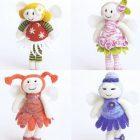 Patons Four Fairy Dolls