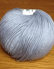 Yarn - DMC Cotton Natura Steel